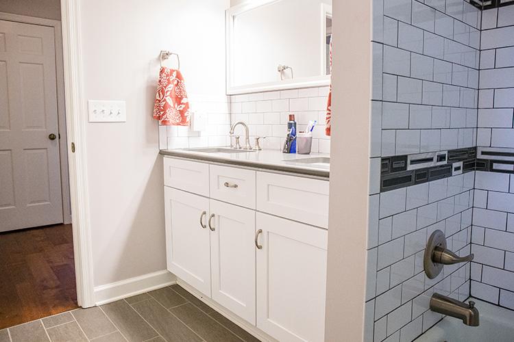 Bathroom Remodeling Countertops