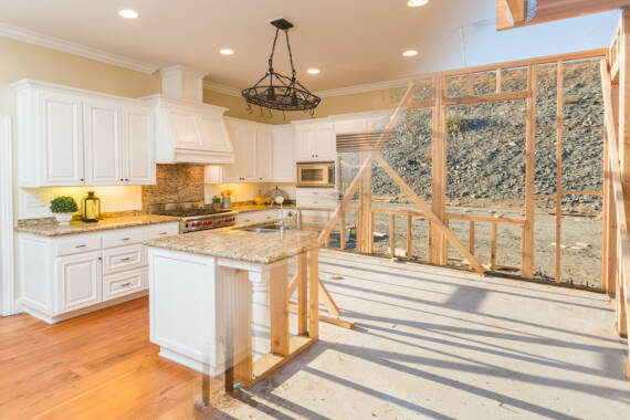 Top 6 Benefits of Remodeling Your Home