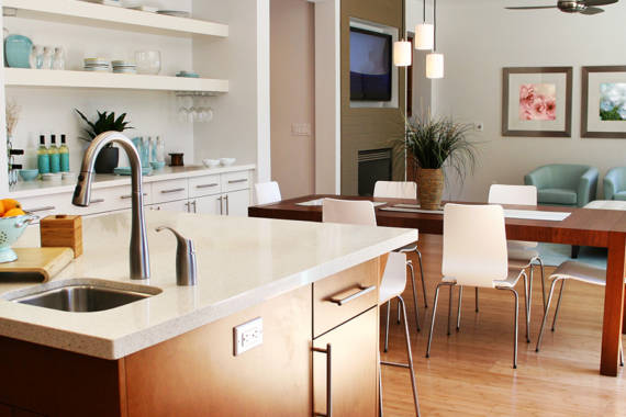 10 Kitchen Design Trends from 2017 We Love