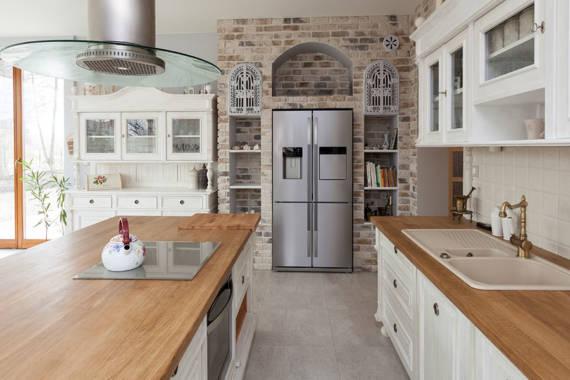 Granite Alternatives That Won't Break Your Budget
