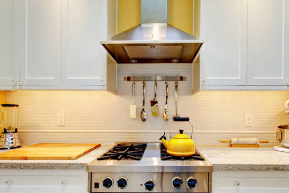 10 Kitchen Features You'll Want in Your Design