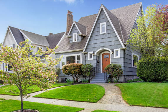 7 Easy Ways to Increase Curb Appeal