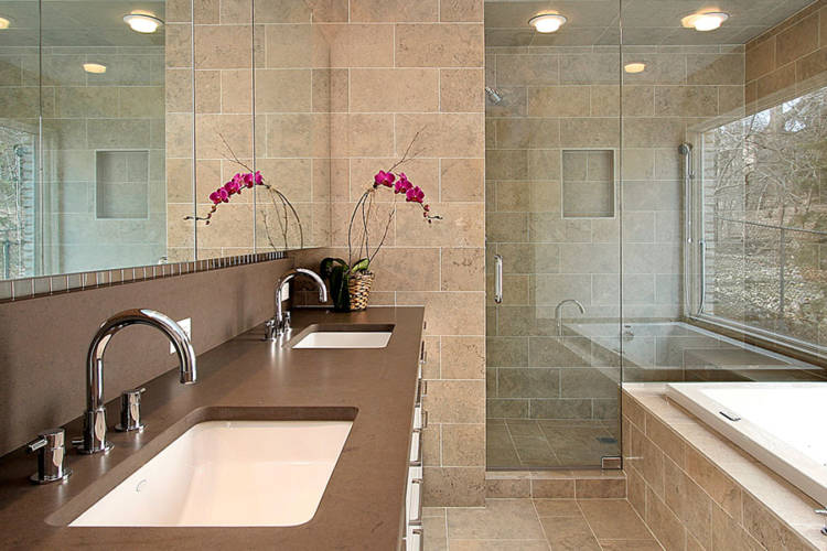 Remodeling Your Bathroom? Check Out These Ideas