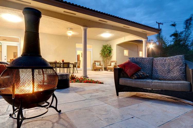 Sustainable & Stylish: Outdoor Living Space Ideas for Your Next Renovation