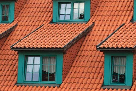 The Best Roofing Materials