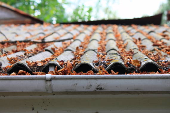 Why You Shouldn't Wait For Fall: Problems with Winter Roof Repair