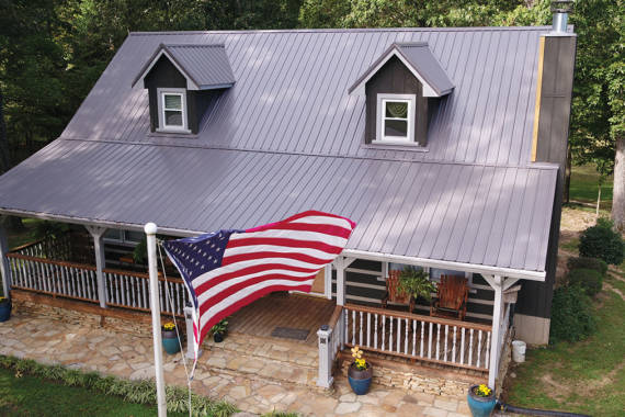 Metal Roof Or Shingles: Which Should You Choose?