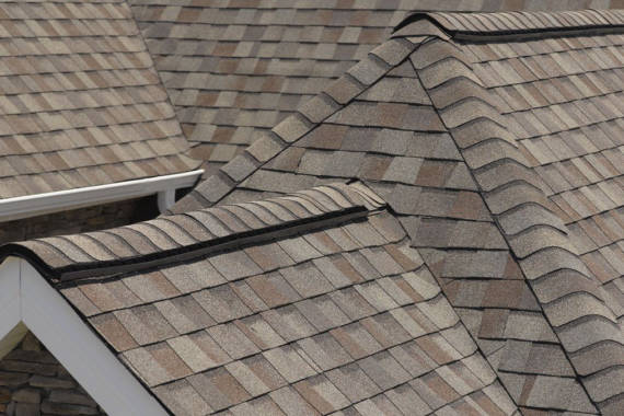 Roofing Shingles You Can Trust: CertainTeed