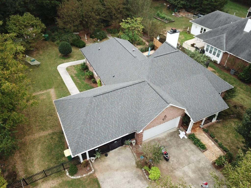 RJ Turner Roofing