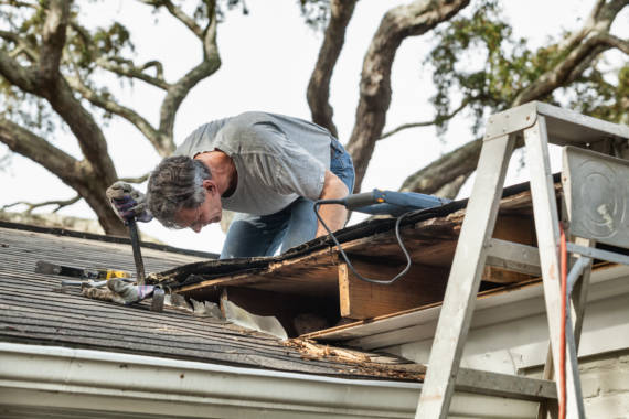 When to Replace Your Roof: Top Reasons for Roof Replacement