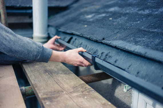 Things to Keep in Mind During Homebuying: Your Roof Inspection Checklist