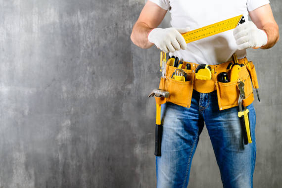 The Difference Between Remodeling and Handyman Services