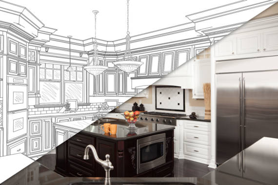 Stay on Schedule with the Essential Kitchen Remodeling Checklist