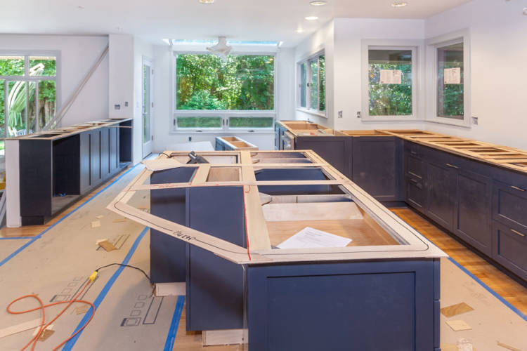 Home Improvement Projects You Should Use Your Home Equity For