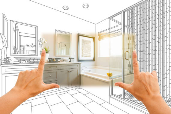 The Must-Have Master Bathroom Renovation Checklist