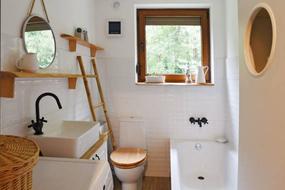 5 Surprising Facts About Small Bathroom Remodels
