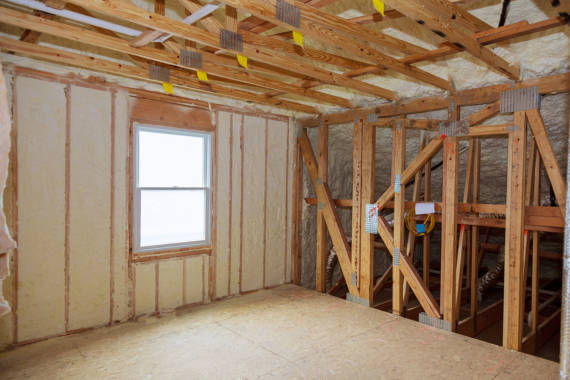 Four Perks of Working with Home Addition Contractors