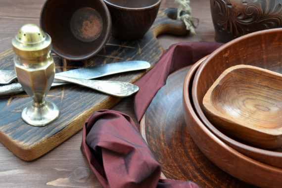 Remodeling Your Kitchen for a More Rustic Feel