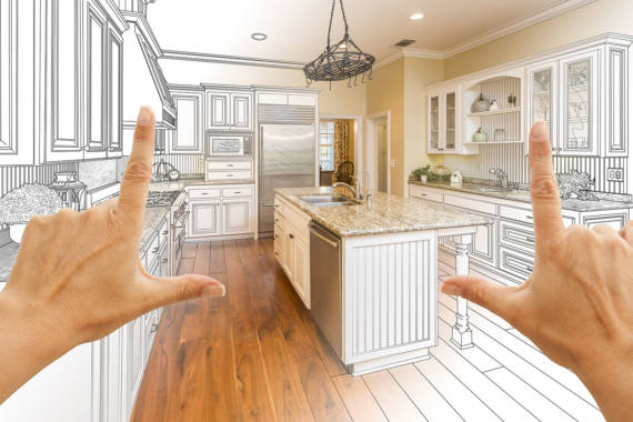 When's the Best Time to Remodel a Kitchen?