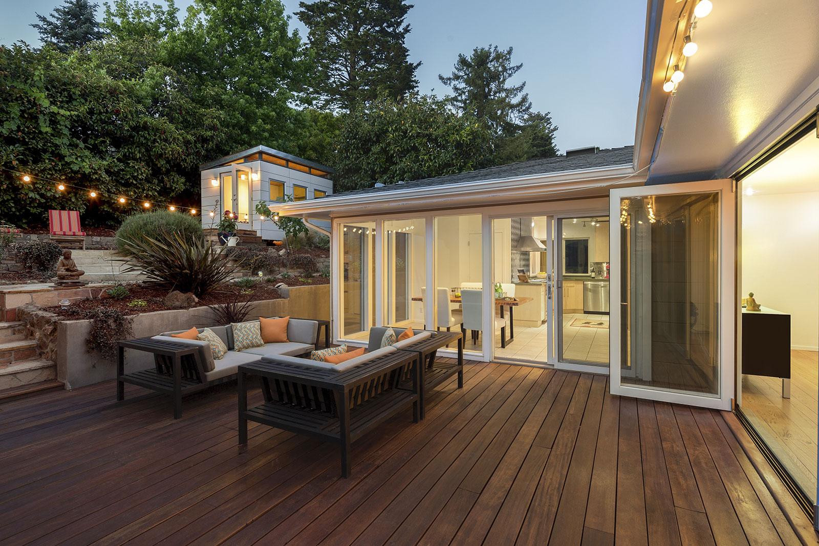 deck remodeling ideas