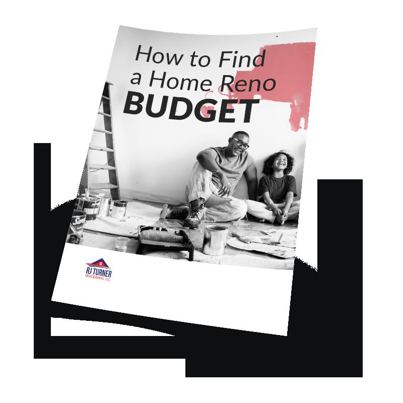 home reno budget