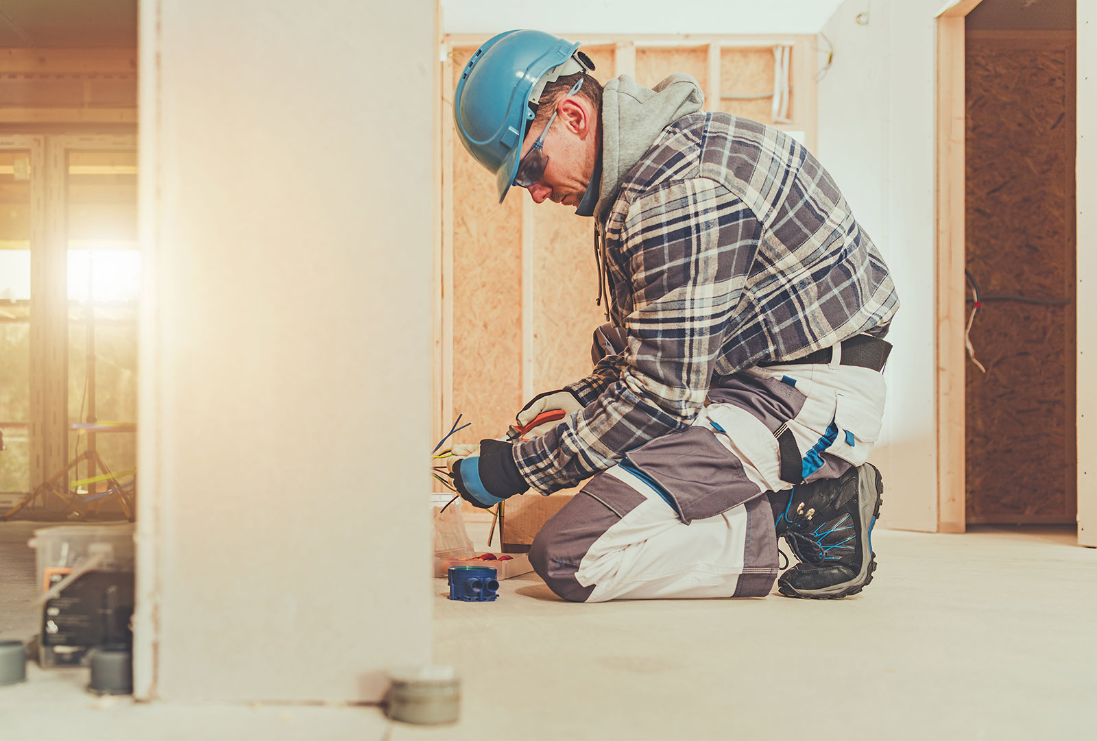 home remodeling careers